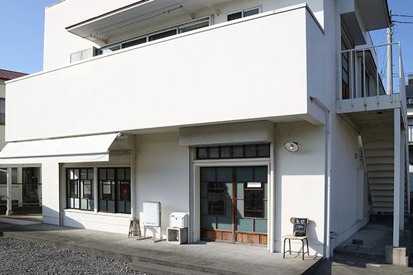 アワテンボウ|長泉|カフェ