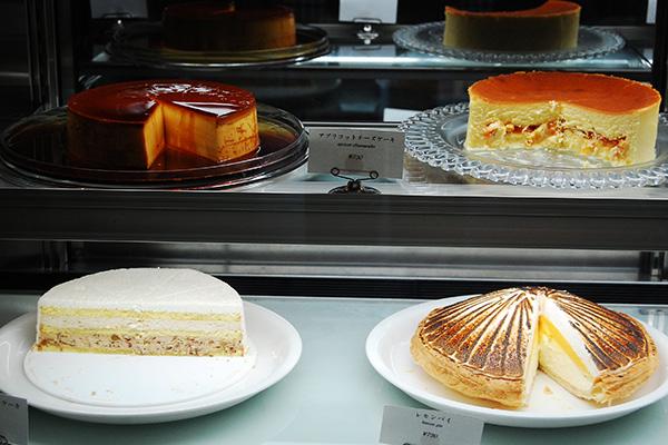 irodori_函南のケーキカフェ