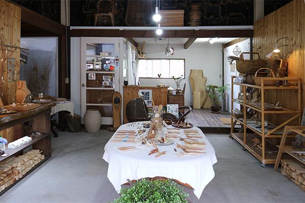 工房Rokumoku|伊豆の国市