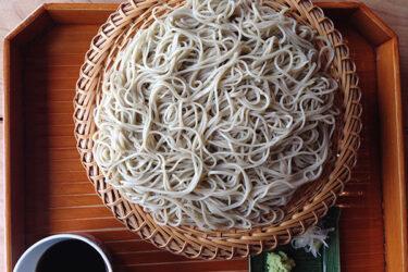 石碾蕎麦おもだか|沼津市|蕎麦好きにおすすめ。味わい深い絶品蕎麦。