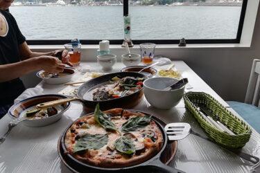 エゾシーフードサマー|沼津市|海辺の絶景シーフードレストランで伊豆の海鮮を満喫