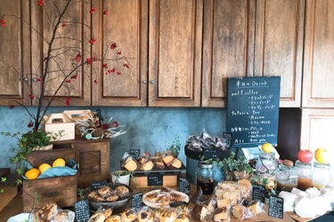 イコロ イーベイク|沼津の焼き菓子屋さん
