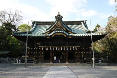 三嶋大社|三島市|伊豆で一番の格式を誇る神社で旅の安全祈願を。