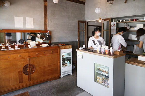 Kudo菓子工房@三島の焼き菓子店