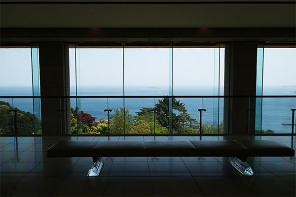 MOA美術館|熱海の絶景美術館